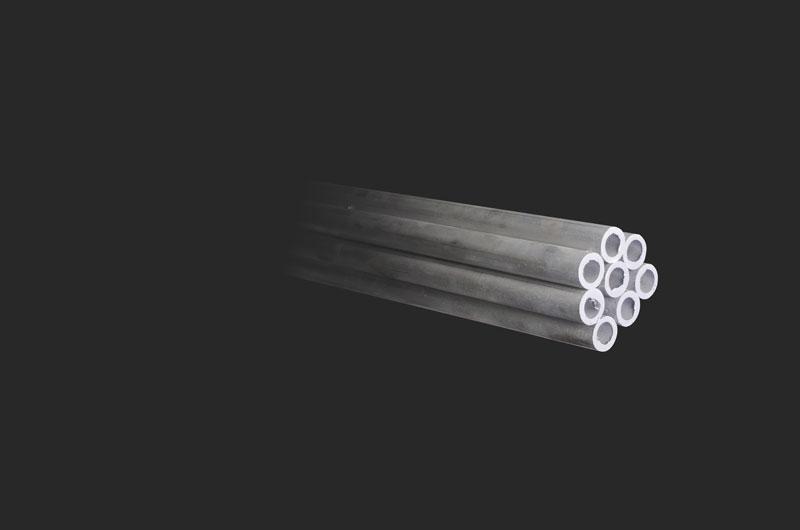 A1.6 Aluminum Pipe AA6063-T5