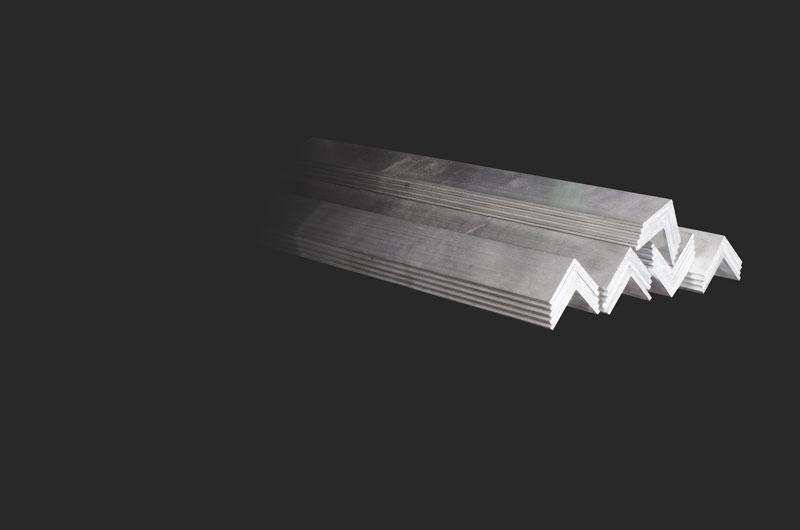 a.15 Aluminum Angle Bar AA6063-T5