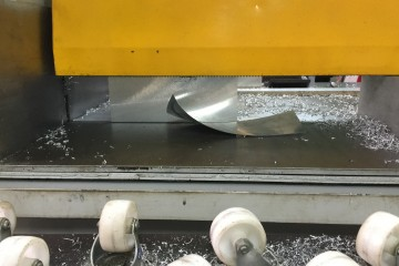 Aluminium Cutting SET2